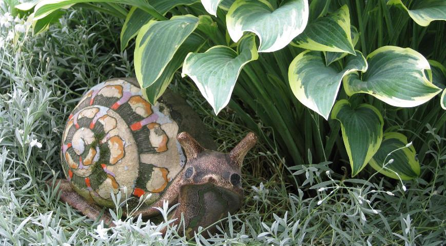 Садовые скульптуры из бетона своими руками для дома и дачи,мастер-класс