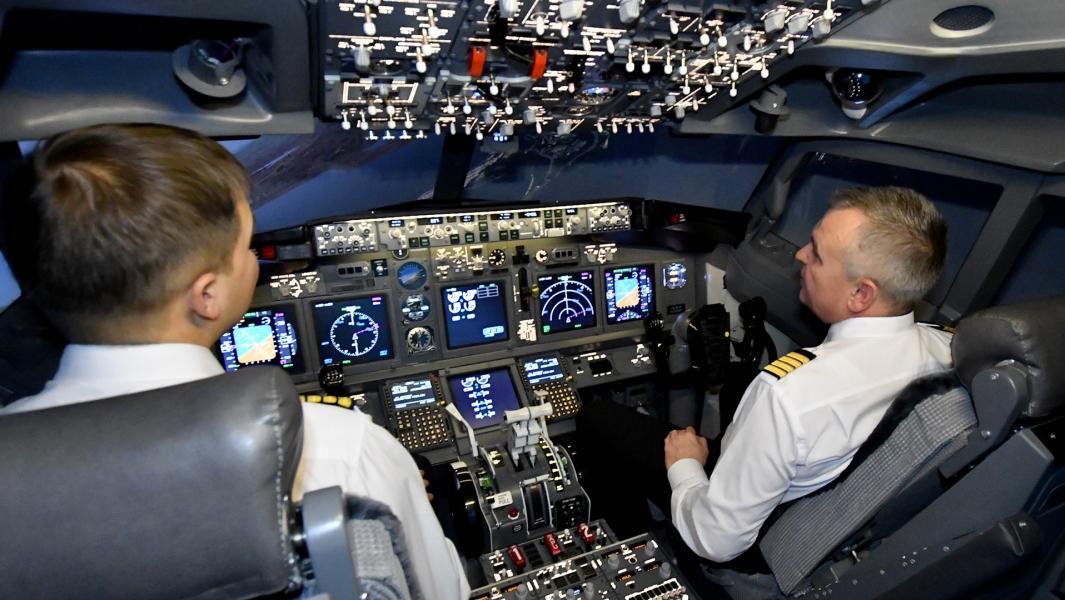 Пилот нормальный: что не так с подготовкой в летных училищах