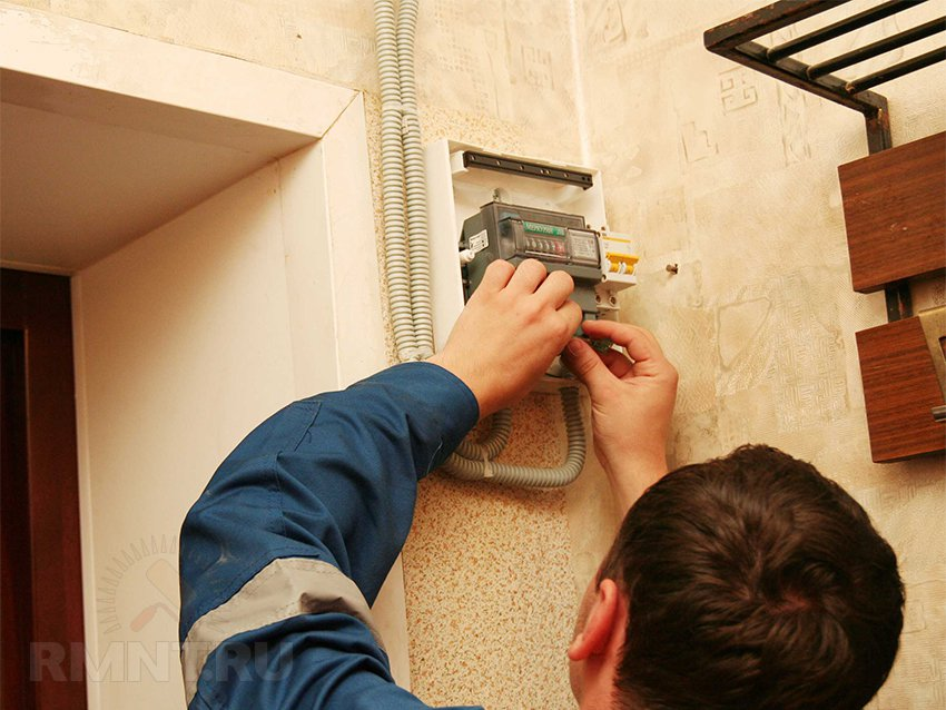 Как проверить электросчётчик