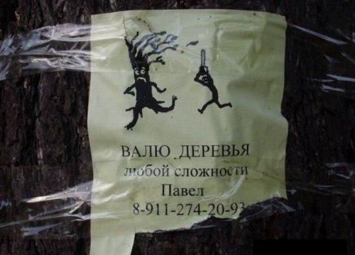 Это Россия, детка! (17 фото)