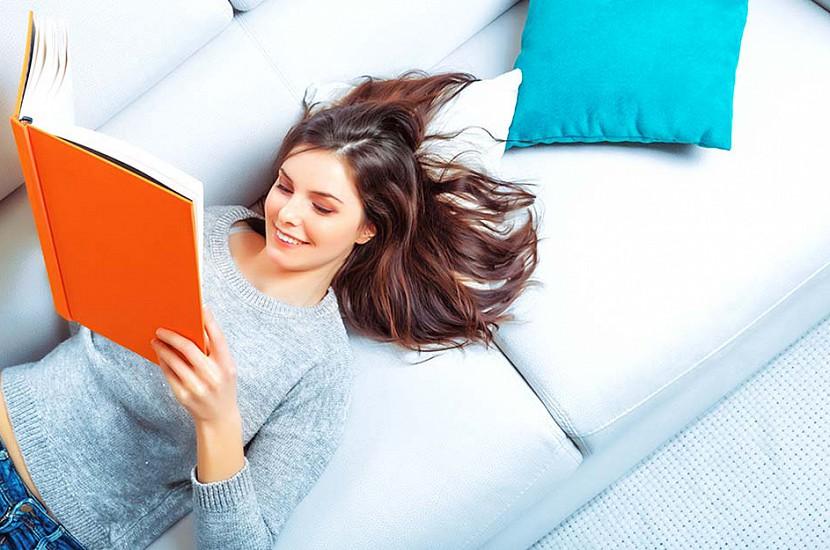 Книги, которые осчастливят