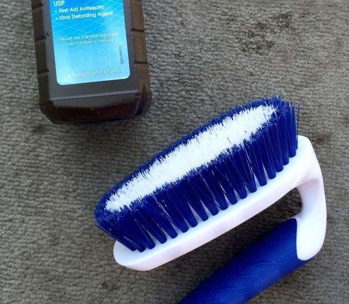 Хитрости уборки дома для тех, у кого есть дети