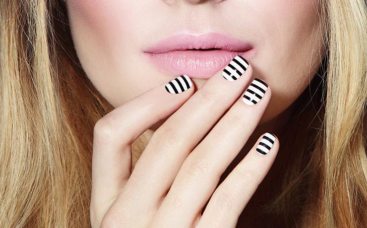 Правила для коротких ногтей: все, что нужно знать о маникюре