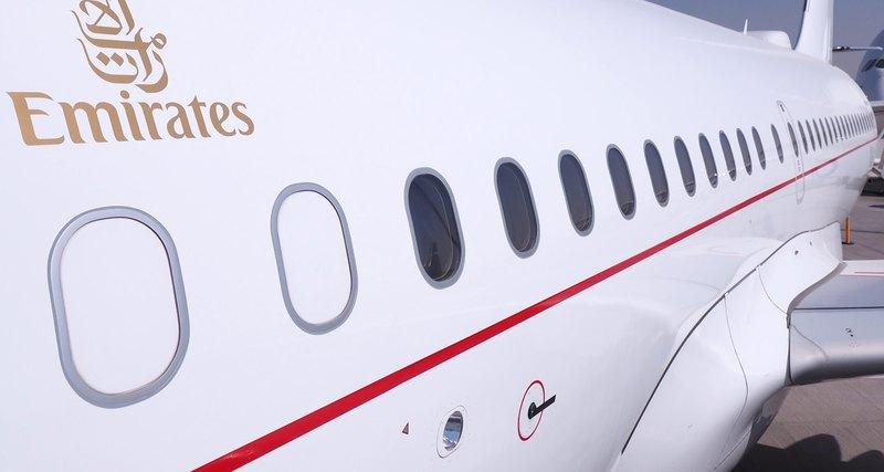 Пассажирские самолёты лишат иллюминаторов