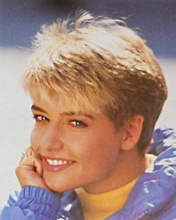 спортивная стрижка фото женская