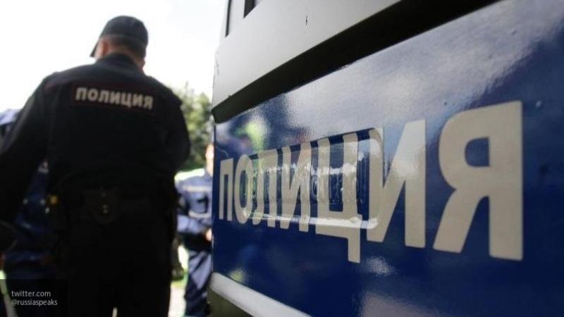 В столичном лесопарке москвичка смогла отбиться от насильника
