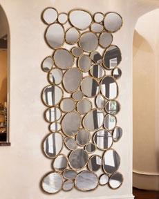 Самые красивые зеркала