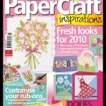 PaperCraft Inspirations 01 (69) 2010