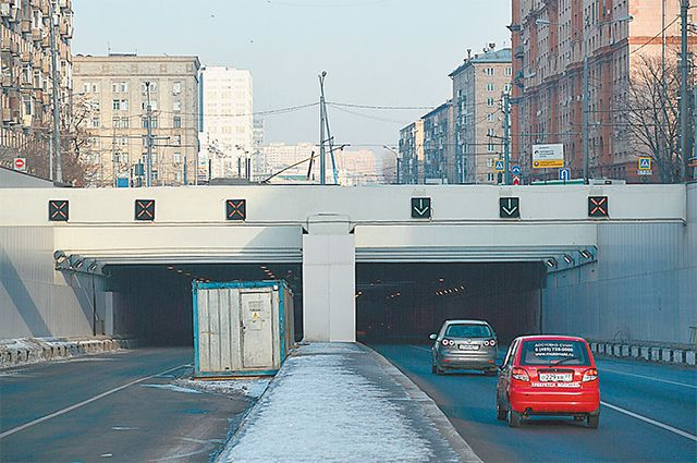 Когда в Москве запустят Алабяно-Балтийский тоннель?