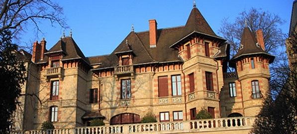 Дом, который открыли через 100 лет