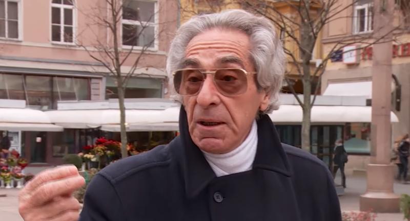 """""""Гриппа нет!"""": 82-летний дедуля старой закалки поделился позитивным советом болезни, болезнь, долголетие, истории, люди, мнение, советы, старые люди"""