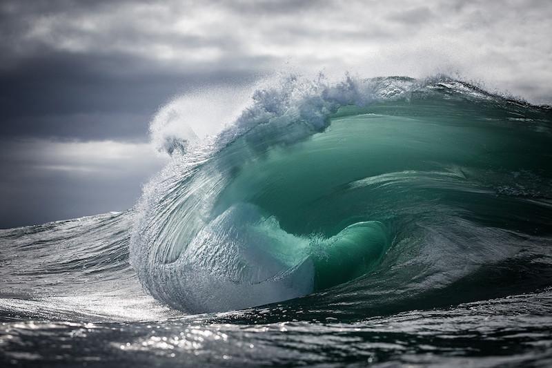 25. Великолепные волны. планета земля, удивительные фотографии, человек