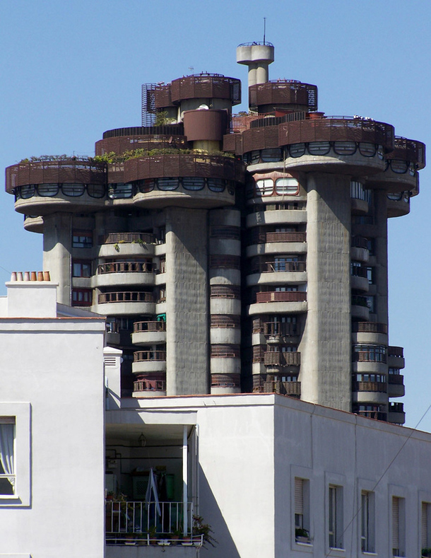 Архитектура постмодернизма: красота или уродство?