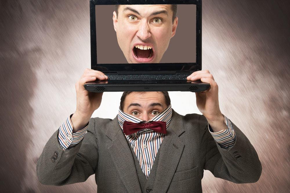 Юристы предложили разработать правила поведения в интернете