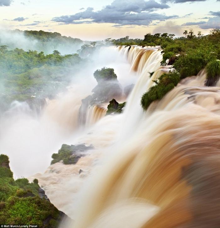 15 красивейших места на планете