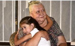 Галина Стаханова: «Мой отец был алкашом. Однажды он приехал, чтобы нас убить» актриса