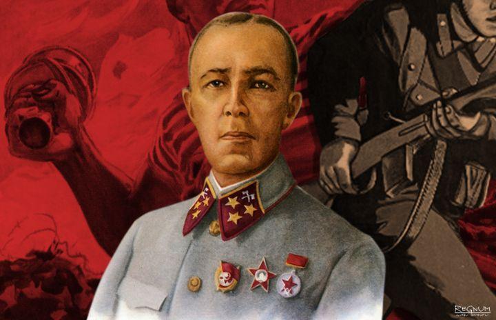 Внук генерала Карбышева, возмущённый и оскорблённый, собирается подавать в суд на Comedy Woman. И правильно.