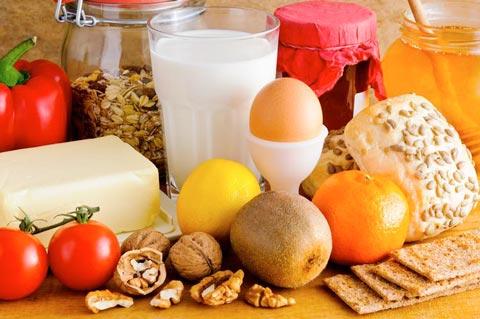Продукты разжижающие кровь при сахарном диабете