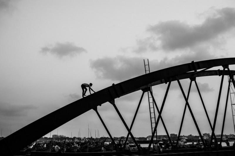 Победители конкурса архитектурной фотографии Art of Building 2015