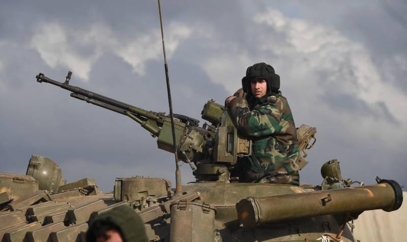 Запад возмущён: Россия уничтожает боевиков геополитика