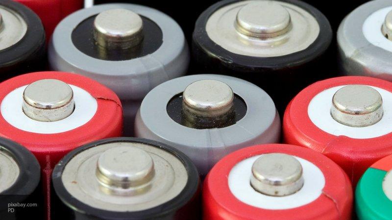 Команда ученых из США разработала безопасный литий-ионный аккумулятор