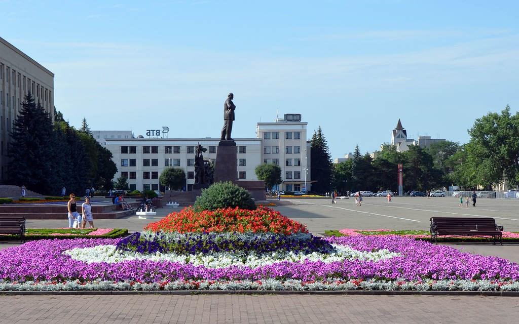 Ставрополь картинки города, марта