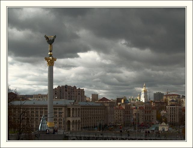Пророчество о конце Украины начало сбываться