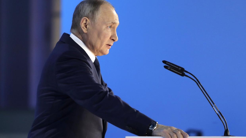 Путин объяснил значение Союзного государства с Белоруссией Политика