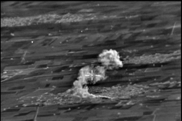 СМИ: Россия нанесла удар по ИГ крылатыми ракетами с подводной лодки