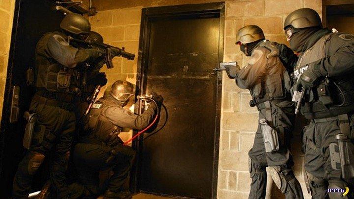 В России предложили сделать газовую полицию