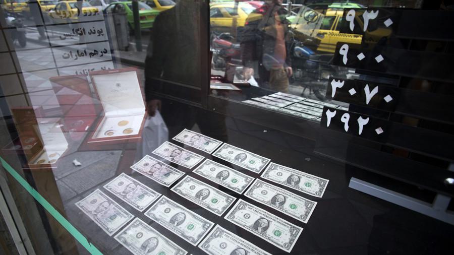 После выступления Путина добить США решил Иран, заявив об окончательном и полном отказе от доллара