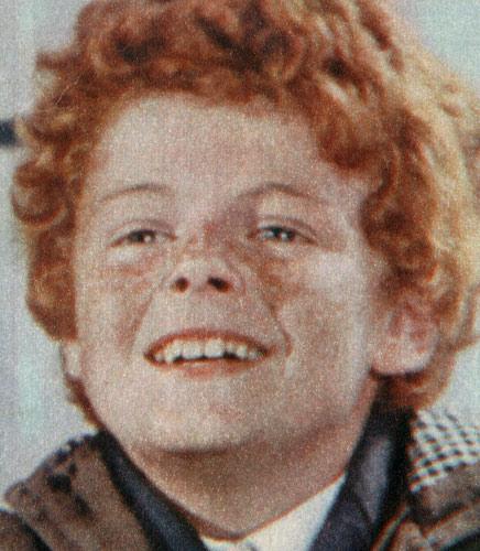 """""""Где это видано, где это слыхано"""" История жизни и смерти забавного рыжего паренька из советского детства."""