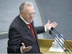 Жириновский предложил губернаторов назначать, а не выбирать
