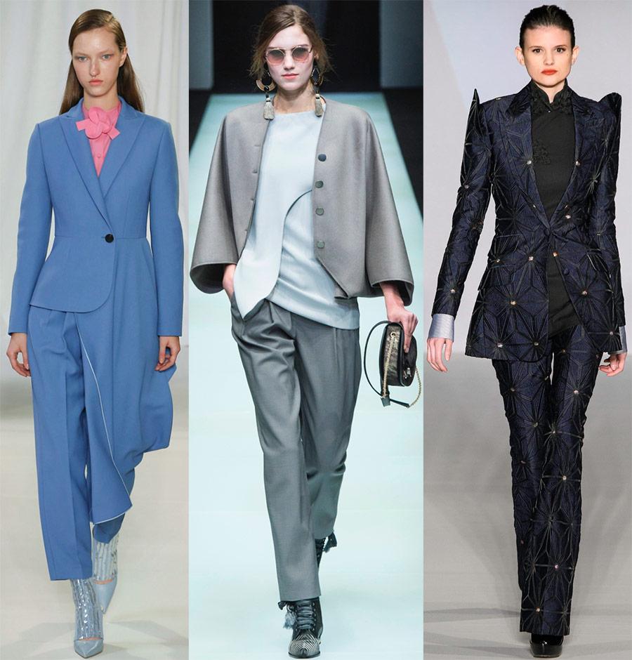 Необычные пиджаки и жакеты