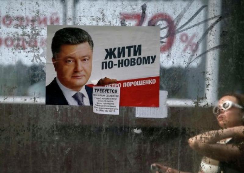 Полмиллиарда гривен на агитацию: Петр Порошенко стал рекордсменом по расходам на собственные перевыборы