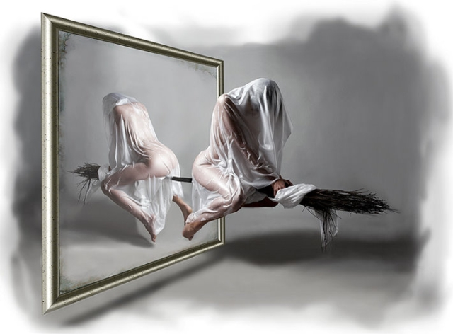 Тайна зеркал