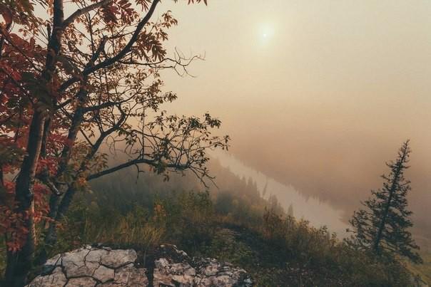 Пермский край, р. Усьва, Россия природа, россия, факты