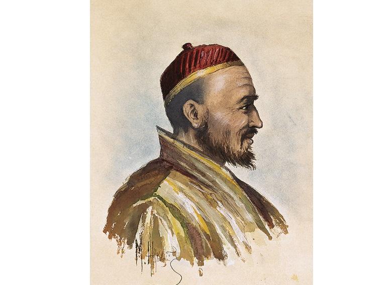 Тибетская медицина братьев Б…