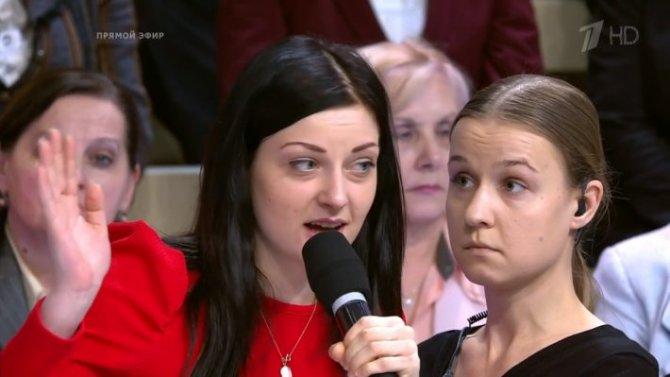 «Мы не Украина и никогда ей не были – за что просить прощения?»: Эмоциональная речь девушки из Донбасса перечеркнула новые планы Киева