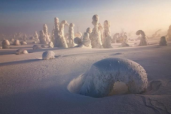 10 завораживающих фото изФинляндии гид,история,поездка,путешествия,турист