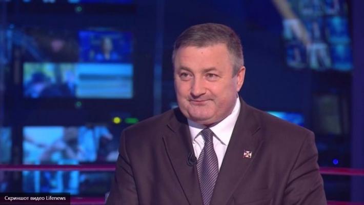 Перенджиев: НАТО скорее будет воевать с бандеровцами, чем Украина вступит в альянс