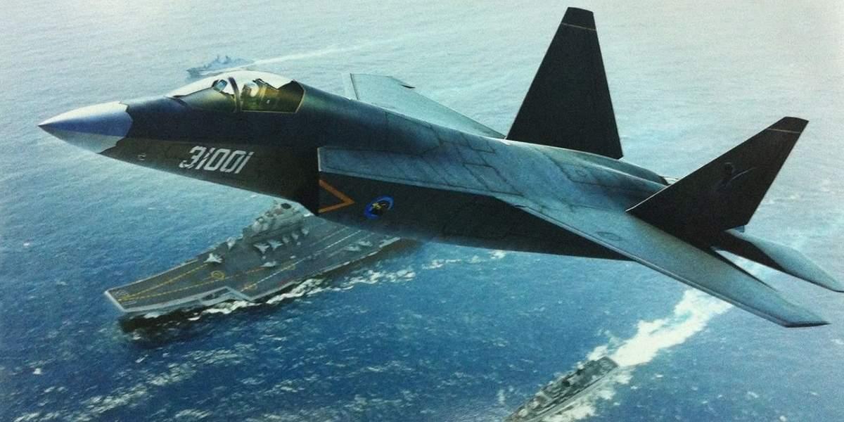 Большой флот Поднебесной: зачем китайцам столько авианосцев?