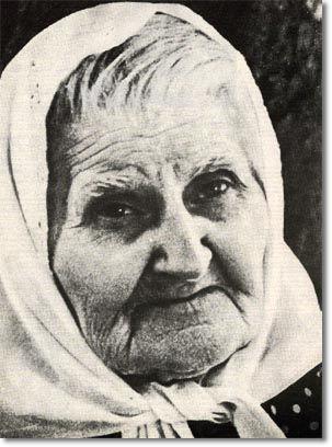 Так и запомнила Епистиния Федоровна своих 10 сыновей—уходящими. С войны вернулся лишь один... Жизнь,Истории,семья