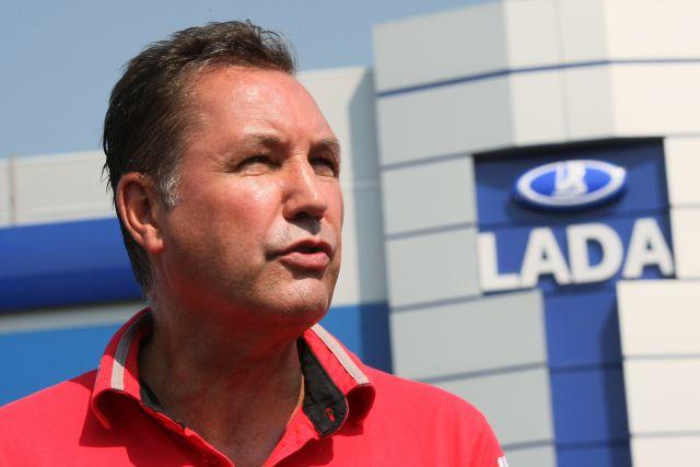 СМИ сообщили о скорой отставке главы «АвтоВАЗа» Бу Андерссона