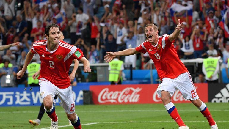 В Польше разразился скандал из-за российских футболистов