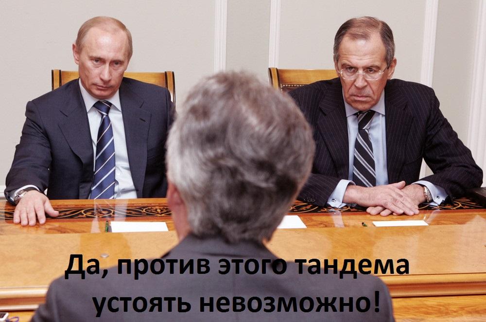ИГИЛ конец. Русские пришли!