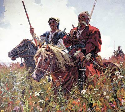 240 лет назад была разогнана Запорожская Сечь