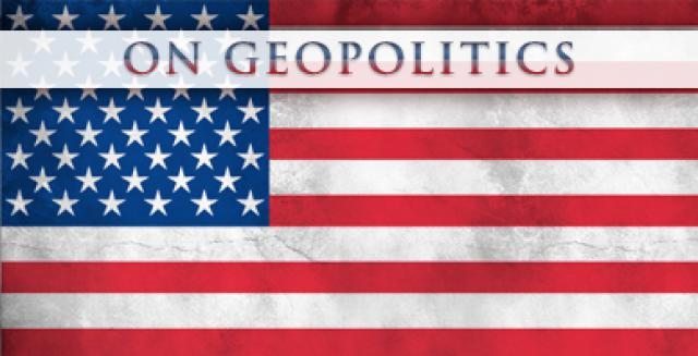 """Интерес Америки - создать """"дугу нестабильности"""" вокруг Евразии"""