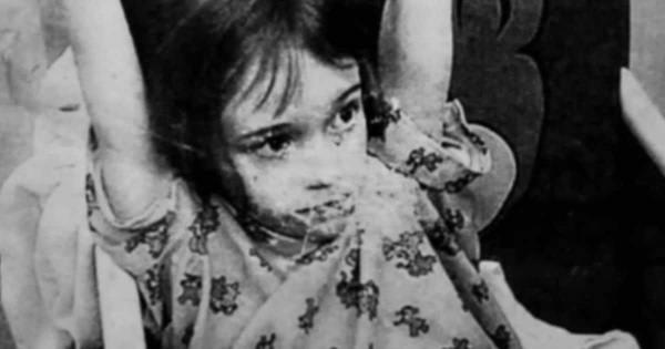 Пара решила удочерить именно эту малышку. И даже страшная правда о ее прошлом им не помешала!