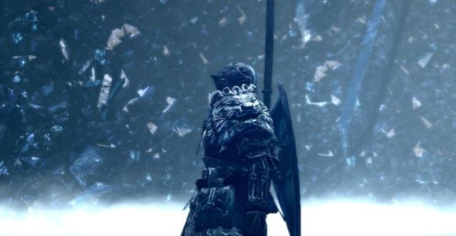 Моддеры улучшили графику и интерфейс первой Dark Souls